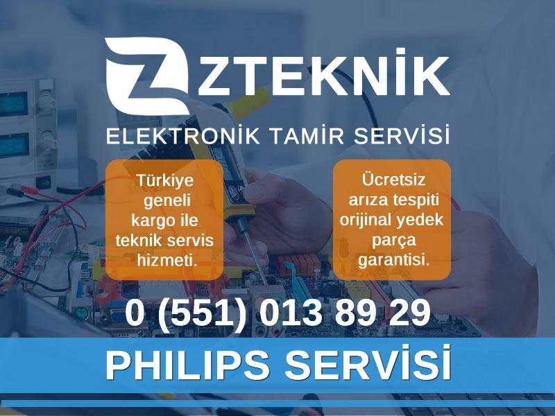 Philips Servisi